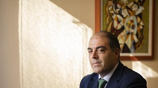 «La generosidad inversora con Cataluña no va a conseguir acabar con el independentismo», dice Lorenzo Amor