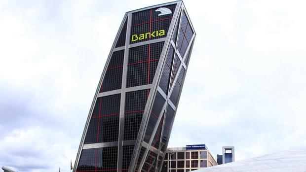 En diciembre, el Gobierno decidió darse otros dos años de plazo para vender su participación en Bankia