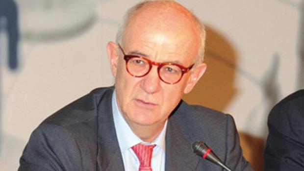 Fernando Martí, presidente del CSN