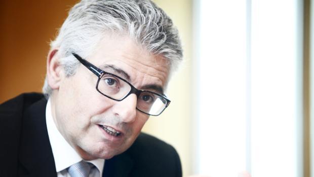 José María Bonmatí, director general de AECOC