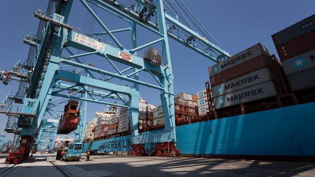 los precios de las exportaciones de los productos industriales no han registrado ninguna variación mensual