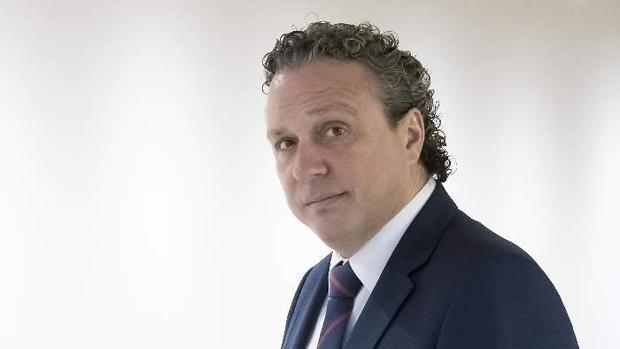 Jesús María Herrera Barandiarán, CEO de CIE Automotive