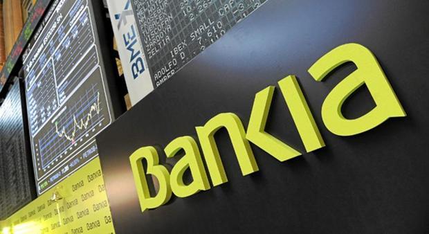 Salida de Bankia a Bolsa en 2011