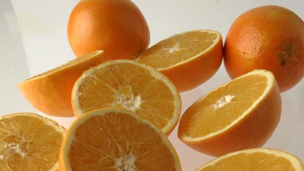 En 2017 Andalucía vendió a China casi 10 millones de euros en naranjas