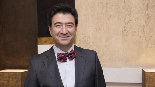 Manuel López, CEO y fundador de Intermundial