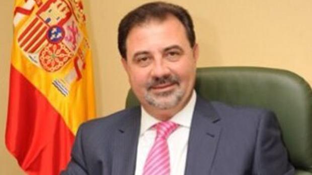 Fernando Castelló, vocal del pleno del Consejo de Seguridad Nuclear