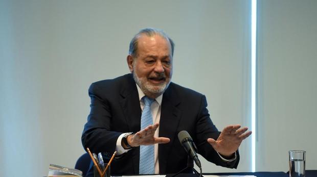 Carlos Slim es el propietario de Reaila