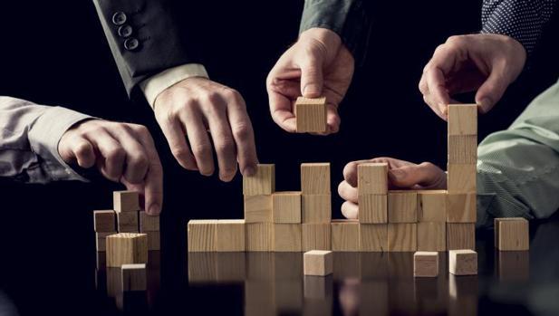 Montar una empresa requiere la gestión de varios trámites burocráticos