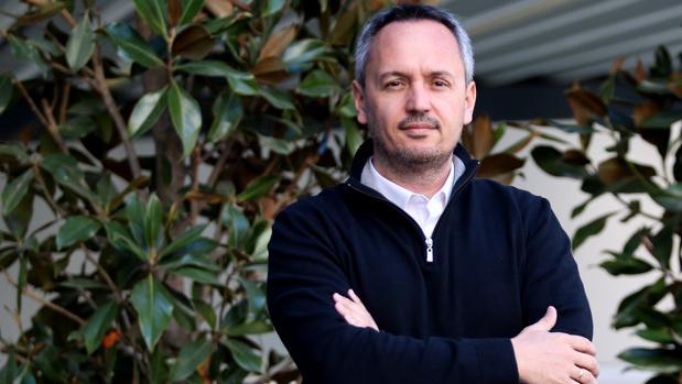 Juan Antonio Balcázar es el nuevo CEO de la plataforma
