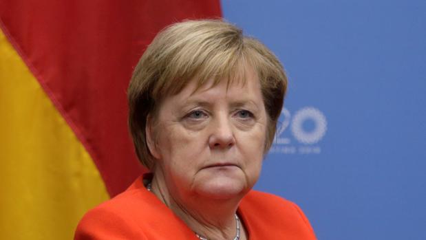 Los expertos han advertido de un «enfriamiento» en la marcha dle gigante alemán