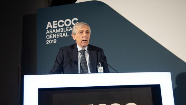 Para Javier Campo la innovación, productividad y sostenibilidad van a seguir siendo claves