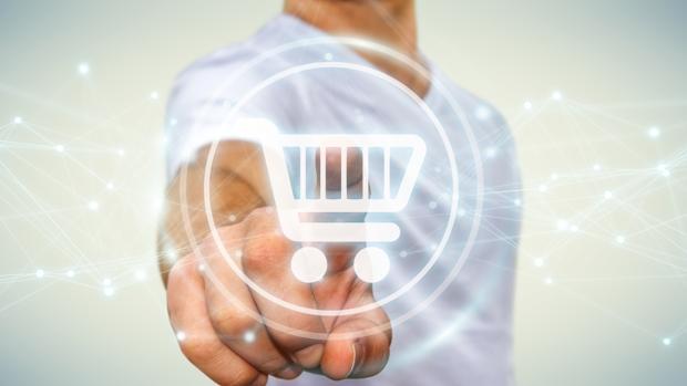 El comercio electrónico cada vez gana más terreno en España