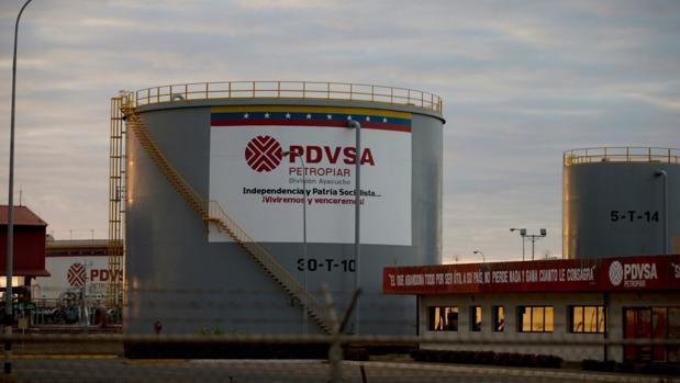 España ha importado más petróleo de Venezuela en tres meses que en todo 2018