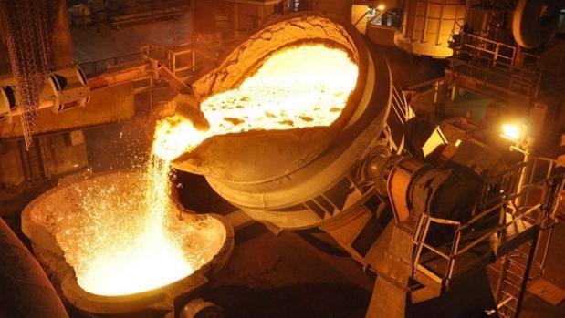 La industria clama contra los altos costes de la factura del gas