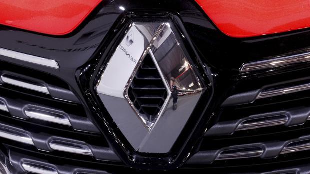 Automóvil de la marca francesa