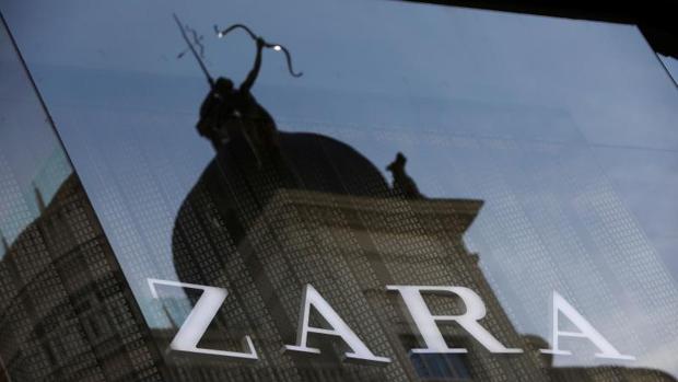 Logo de Zara