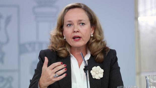 La desceleración de la economía «se cuela» en la campaña electoral del Gobierno