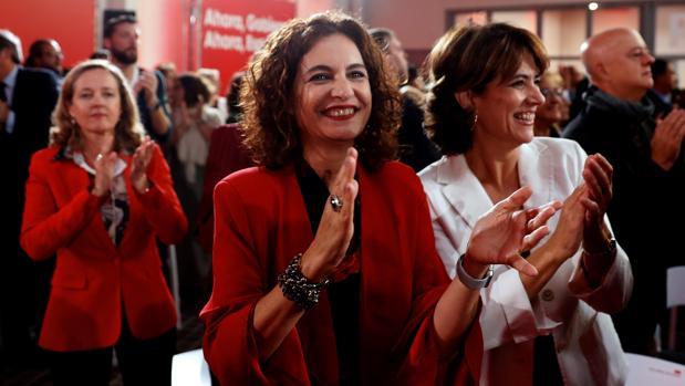 Sánchez vuelve a servirse de la Abogacía del Estado