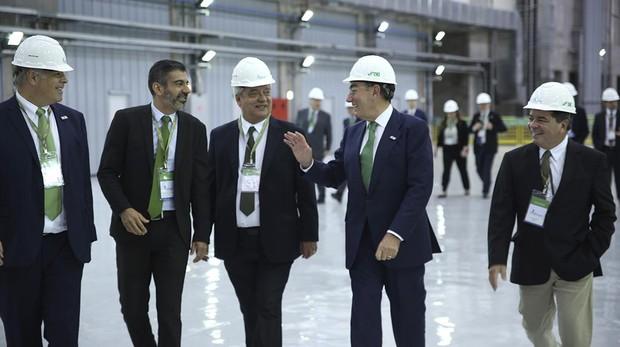 Iberdrola apuesta por Brasil con inversiones de 6.600 millones de euros para 2023