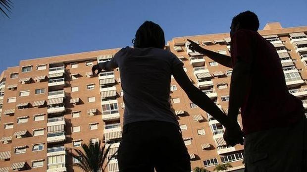 Los promotores reclaman beneficios fiscales para facilitar el acceso a la vivienda de los jóvenes