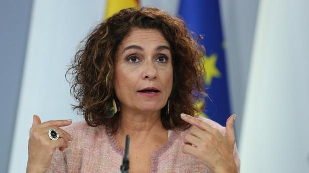 España tiene una presión fiscal normativa un 8% superior a la UE