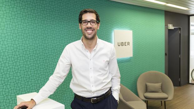 Uber busca acuerdos para vender billetes de autobús y metro desde su plataforma en España
