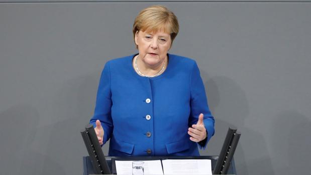 Alemania rebaja su previsión de crecimiento para 2020