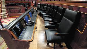 El enrocamiento de los partidos aboca a España a otro bloqueo político