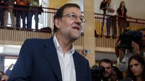 Los 137 escaños del PP le transforman en el único gran beneficiado de la repetición electoral