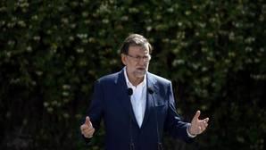Rajoy amplía su victoria y reclama su derecho a gobernar