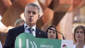 El PNV ganaría las elecciones del 25-S, seguido de EH Bildu y Podemos, según un sondeo de EiTB