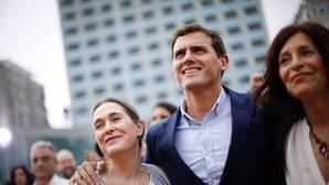 Losada no logra huir del discurso costumbrista de Ciudanos en Galicia