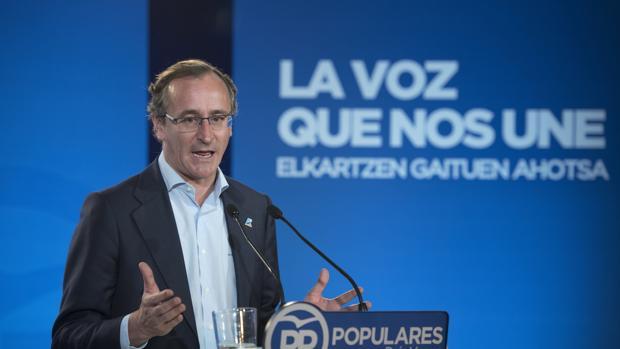 Elecciones País Vasco:  En directo: Comienza el penúltimo día de campaña