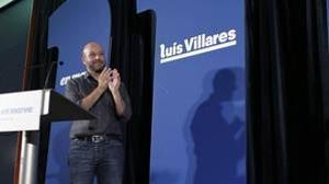 Villares recorre las villas donde menos se vota a En Marea