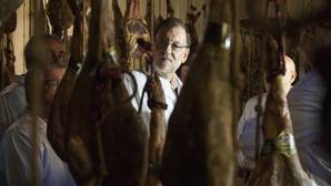 Rajoy: «En política sobra frivolidad, radicalismo y extremismo»