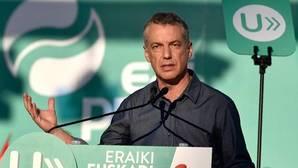 El PNV ganaría las elecciones vascas y Podemos sucumbe ante Bildu