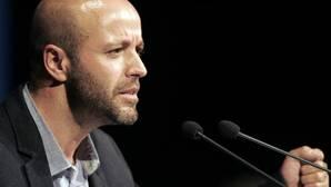 Los insultos al PP eclipsan el perfil de candidato de Villares