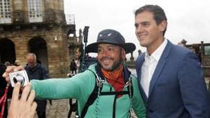 Rivera acusa a Rajoy de «haber perdido autoridad para hablar de corrupción»