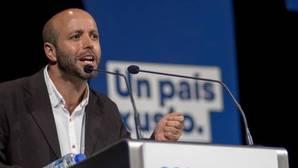 Villares acusa al PP de ser un «traficante de miseria»