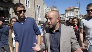La división interna de la Marea lleva a Villares a recurrir a asesores externos