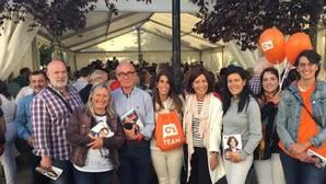 Losada promete para Galicia los «cambios logrados en otras regiones»