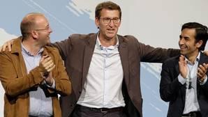 «Galicia no puede permitirse tener