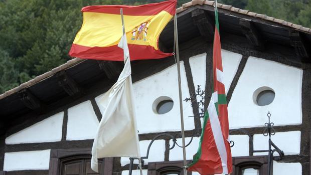 El sentimiento independentista ha caído a mínimos históricos entre la sociedad vasca