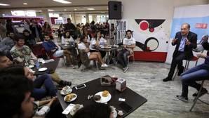 Leiceaga: «No hay que dejarse seducir por los populismos»