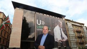 Andoni Ortuzar: «La meta de Sabino Arana era un Estado vasco, hoy ya no»