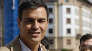 Sánchez se reafirma en el «no» a Rajoy y aguantará la «presión»