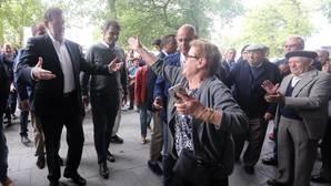 Un último paseo entre pastelerías de Rajoy