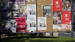 A la caza del voto «pokemon» entre «pintxos» y multas de tráfico