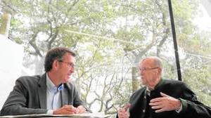 Galicia elige entre un nuevo mandato de Núñez Feijóo o un frente de izquierdas
