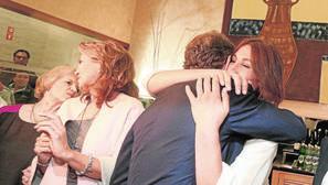 Rajoy respira con Galicia y trata de seducir al PNV, pensando en España